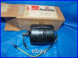 NOS 1965 1966 Ford Mustang 57 Ford Heater Blower Motor 289 312 Shelby