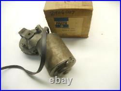 NOS MoPar 1964-1970 Dodge A100 WINDSHIELD WIPER MOTOR variable speed pn 2906007