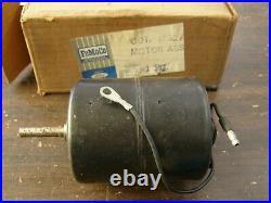 NOS OEM Ford 1961 1964 Econoline Heater Motor +61 1962 Thunderbird Galaxie Truck