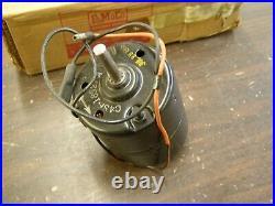 NOS OEM Ford 1964 1965 1966 Thunderbird Heater Motor T-Bird