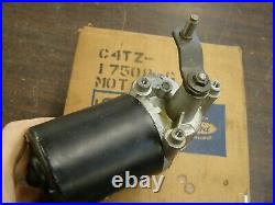 NOS OEM Ford 1964 1965 1966 Truck Windshield Wiper Motor F100 F250 F350