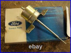 NOS OEM Ford 1968 Air Cleaner Vacuum Motor Mustang Galaxie Falcon Torino T-Bird