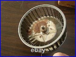 NOS OEM Ford 1976 1977 Maverick Air Conditioning Blower Motor AC Fan