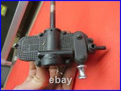 NOS Replacement 1935 1936 Ford Cabriolet Convertible Sedan Wiper motor D-3-6