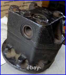 New 12 VDC Motor Parts and Others For ALTEC S2035235 Hydraulic Gear Pump