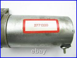 New Bendix Brake Booster Pump & Motor 2771320 1646977C91 Prestolite X2772302