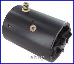 New Pump Motor Eagle DC Motors 1330180 Single Post 12V