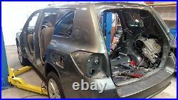 Oem Toyota Highlander Hybrid Electric Rear Drive Motor 4wd 08 09 10 11 12 13 4g