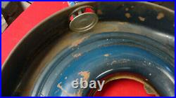 Original 1968 Mercury Mustang Gt390 Air Cleaner Assembly Fe Motor Ford S Code