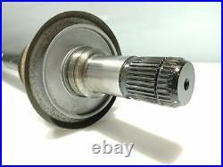 Output shaft right D=38mm 7566086 bmw 5' F07 6' F06 7' F01 97410 km
