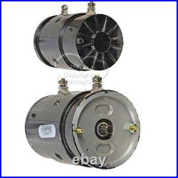 PRESTOLITE Pump Motor 12V, CCW, 2.24kW / 3HP MHN7001
