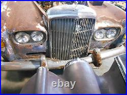Rolls Royce Cloud Bentley Rebuilt Pwl Motor. The Worlds Largest Used Inventory 1