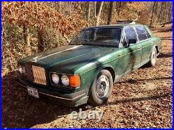 Rolls Royce Spur Bentley Pwl Motor. The Worlds Largest Used Rr&b Parts Inventory