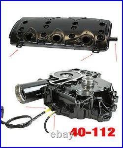 Sea-Doo 4TEC 155 NA GTX 4 Tec-Sportster-Wake-LTD-Speedster STD Engine Motor SBT