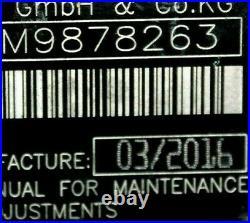 Seadoo GTS GTR GTI 90 Spark Ace 900 Engine Rebuilt No Core Needed 2016+ Redesign