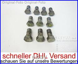 Set screws Ferrari F430 204545 179346 Oil Pipe PROTECTION SHEATH