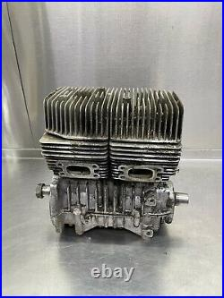 Ski Doo Rotax 377 Snowmobile Engine Motor Cylinder Safari Citation ultralight
