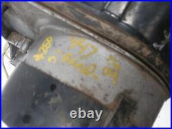 Ski Doo Rotax 440 447 F/C Twin Snowmobile Engine Motor Safari