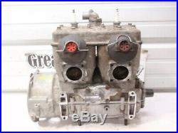 Ski Doo Rotax 583 RAVE Snowmobile Engine Motor Formula Z STX MXZ Grand Touring