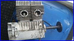 Skidoo Borbadier Elan Snowmobile 248 / 249 Motor Engine