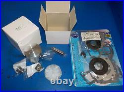 Skidoo Rotax 377/380 Motor Rebuild Kit Pistons/gaskets Standard Size 1995-06