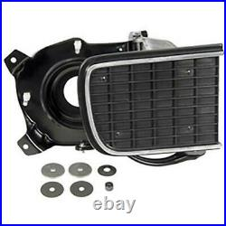 Speedway Motors 1967 Camaro RS 7-Piece Reproduction Grill Kit