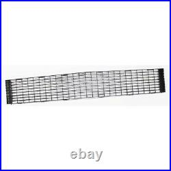 Speedway Motors 1968 Camaro RS 7-Piece Reproduction Grill Kit