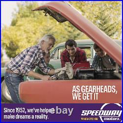 Speedway Motors 3rd Generation Tubing Bender 1.25 Inch Aluminum Die
