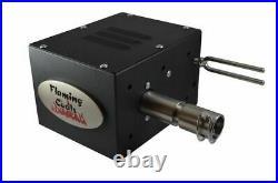 Spit Rotisserie Motor 30kg & Skewer Support Bracket Kit for DIY Parts