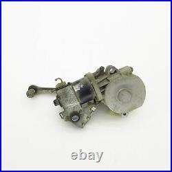 Stellmotor Differential für Nissan Pathfinder R51 SE 2.5 dCi 33274-EA700