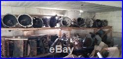 Sunbeam Alpine & Tiger Barn Finds plus Motors, Trans, NOS Parts & Accessories