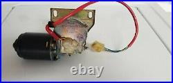 Suzuki samurai wiper motor oem Left 1994 Originally