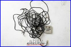 Tein EDFC Electronic Damping Force Controller (Wiring only no motors)