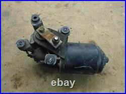 Toyota Celica Gt 77 Ra29 Front Wiper Motor Used! Very Rare! Other Parts Listed