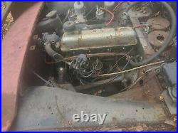 Triumph TR3/TR4 engine /motor