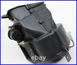Used VK Heater Motor & Impeller Housing Holden Commodore Berlina Calais 92020187
