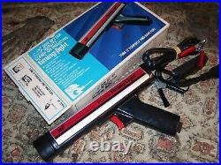Vintage 70s sears nos Engine tune Timing tester auto service gm street rat rod