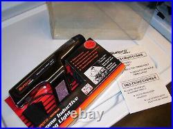 Vintage 80s sunpro nos Engine tune Timing tester auto service gm street rat rod