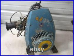 Vintage Hirth 192R4 317cc Single Cylinder Snowmobile Engine Complete Motor