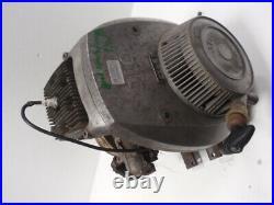 Vintage JLO Rockwell 372 Snowmobile Single-Cylinder Engine Motor L372L