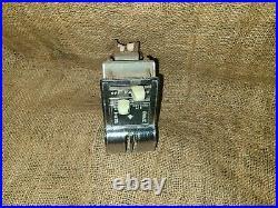 Vintage Original GMC 55 56 57 58 59 HEATER DEFROSTER CONTROL truck suburban