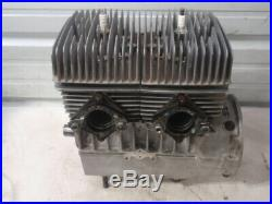 Vintage Ski Doo TNT 400 F/A Snowmobile Engine Motor Rotax Type 396