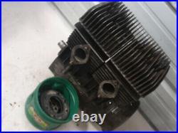 Vintage Ski Doo TNT 440 F/A Snowmobile Engine Motor Rotax Type 436