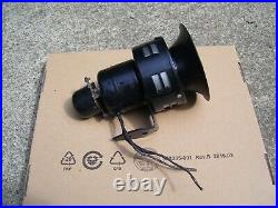 Vintage auto Parade Siren part service horn gm rat rod ford chevy bomb accessory