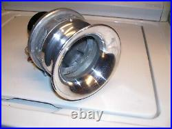 Vintage auto nos Parade Siren part service horn gm Hot rod ford chevy accessory