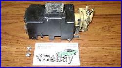 Washer Pump Original GM Camaro Chevelle Nova Impala GTO Cutlass Skylark Pickup