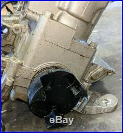 WetJet Kraze DUO Yamaha 61X 700 701 crankcase crank case engine block MOTOR ALL