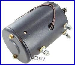 Winch Motor Fits Warn Superwinch Husky MX12085, M12000, MX10000, M10000, M8274