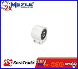 X2 Pcs Control Arm-/trailing Arm Bush Pair 6146100015 Meyle I