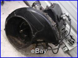 Yamaha Exciter 440 F/C Twin Snowmobile Engine Motor 120psi EX440